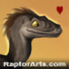 RaptorArts's avatar