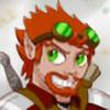 Rasarak's avatar