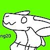RavenTheNightwing20's avatar