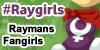 Raygirls