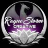 RayneStormCreative's avatar