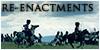 Re-enactments