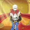 Rebeltalesansy's avatar