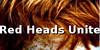 Red-heads-Unite