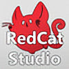 RedCatStudioArt's avatar