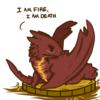 RedChaosDragon's avatar