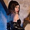 RedfieldClaire's avatar