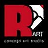 redpencilart's avatar