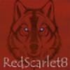 RedScarlet8's avatar