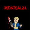 redsteal21's avatar