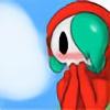 RedtheShyGal's avatar