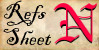 Refs--N--Sheet's avatar