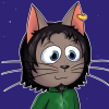 RenTheHumanCat's avatar