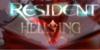 Resident-Hellsing