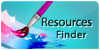 Resources-Finder