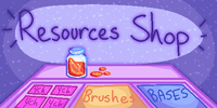 Resources-Shop