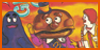 Restaurant-Mascots