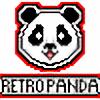 retropandadraws's avatar