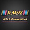 RezaMaulana98's avatar