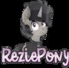 ReziePony's avatar