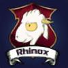 Rhinovirox's avatar