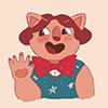 Riazenka's avatar