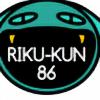 Riku-Kun86's avatar