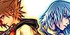 RikuSora-Our-Destiny