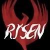 RisenAngelEyes's avatar