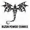 RizenPowerComics's avatar