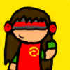 RobintheGirlWonder12's avatar