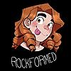 Rockformed's avatar