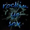 rockinmoshin's avatar