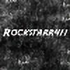 rockstarr411's avatar