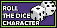 RollTheDiceCharacter's avatar