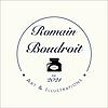 RomainBoudroit's avatar