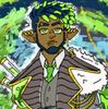 Romanghost17's avatar