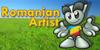 Romanian-Artist