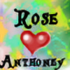 Rose-Anthoney's avatar