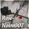 Rose-Noire007's avatar
