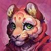RoseRedTiger's avatar