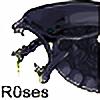 RosesWebofNightmares's avatar