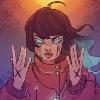 RoseyMandi's avatar