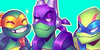 RotTMNT-FanClub's avatar