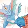 Rougealienpirate's avatar