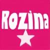 Rozina's avatar