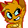 RubiaPhoenix's avatar