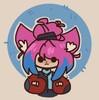 RubyMythdreamer's avatar