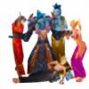 Runzwithfire's avatar