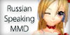 RussianSpeakingMMD